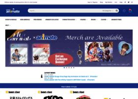 En.animate-onlineshop.jp thumbnail