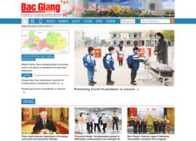 En.baobacgiang.com.vn thumbnail