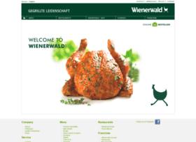 En.wienerwald.de thumbnail