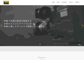 Enac.co.jp thumbnail