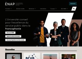 Enap.ca thumbnail