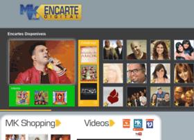 Encartedigitalmk.com.br thumbnail