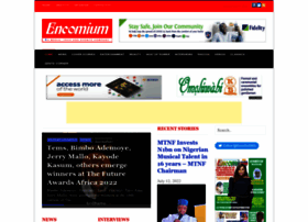 Encomium.ng thumbnail