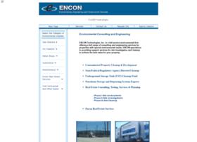 Encontech.net thumbnail