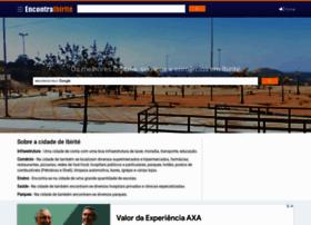 Encontraibirite.com.br thumbnail
