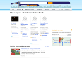 Encontravarzeagrande.com.br thumbnail