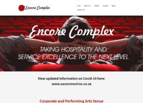Encorecomplex.co.za thumbnail