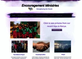Encourage.org thumbnail