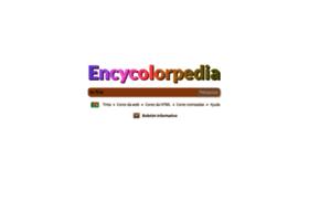 Encycolorpedia.pt thumbnail