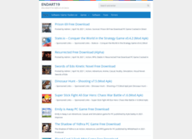 Endart19.com thumbnail