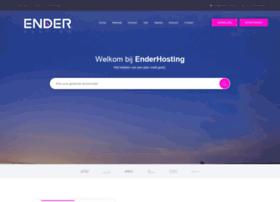 Enderhosting.net thumbnail