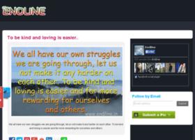 Endline.in thumbnail
