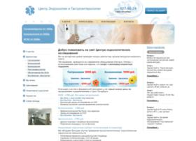 Endoclinic.ru thumbnail