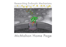 Endocytosis.org thumbnail