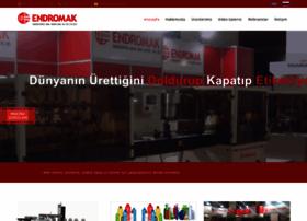 Endromak.com.tr thumbnail