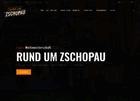 Enduro-zschopau.de thumbnail