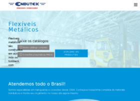 Endutek.com.br thumbnail
