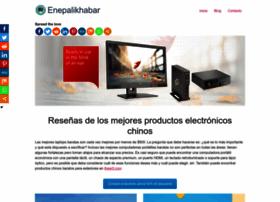 Enepalikhabar.com thumbnail
