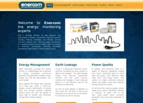 Enercom.co.uk thumbnail