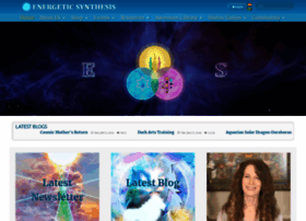 Energeticsynthesis.com thumbnail