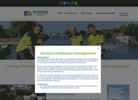 Energieaalsmeer.nl thumbnail