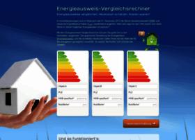 Energieausweis-vergleich.at thumbnail