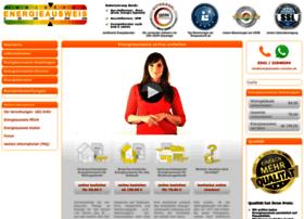 Energieausweis-vorschau.de thumbnail