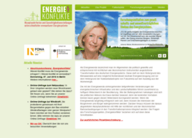 Energiekonflikte.de thumbnail