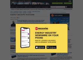 Energy.einnews.com thumbnail