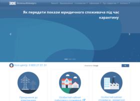 Energy.volyn.ua thumbnail