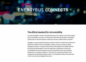 Energybus.org thumbnail