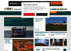 Energynewsbulletin.net thumbnail
