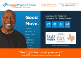 Energypromocodes.com thumbnail