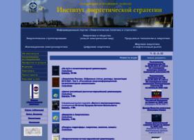 Energystrategy.ru thumbnail