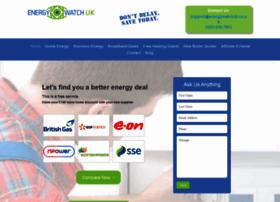 Energywatchuk.co.uk thumbnail