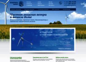 Energywind.ru thumbnail