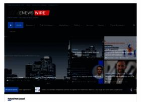 Enewswire.co.uk thumbnail