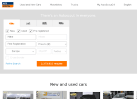 Eng.autoscout24.com thumbnail
