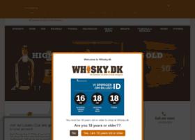 Eng.whisky.dk thumbnail