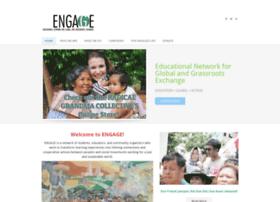 Engagegrassroots.org thumbnail