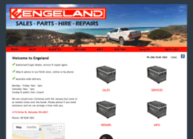 Engeland.com.au thumbnail