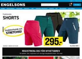 Engelsson.se thumbnail