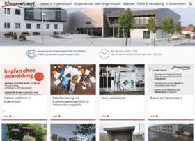 Engerwitzdorf.gv.at thumbnail