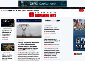 Engineeringnews.co.za thumbnail