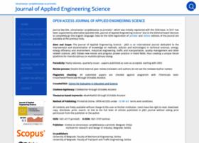 Engineeringscience.rs thumbnail