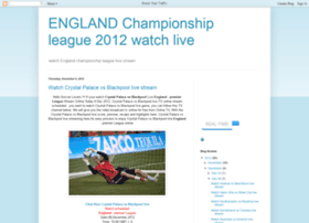 Englandchampionshipwatchlive.blogspot.com thumbnail