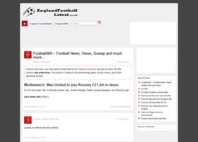 Englandfootballlatest.co.uk thumbnail