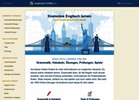 Englisch Online Spiele