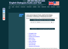English-audio-conversations.blogspot.pt thumbnail