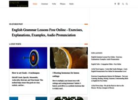 English-audio-conversations.blogspot.ro thumbnail